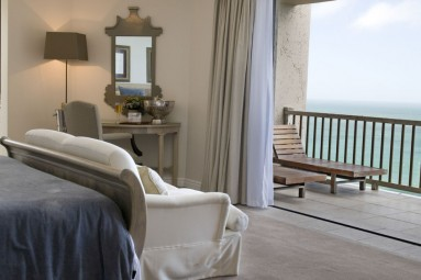 Interior photographers, Create Photography photograph Plettenberg Bay Park Hotel, South Africa