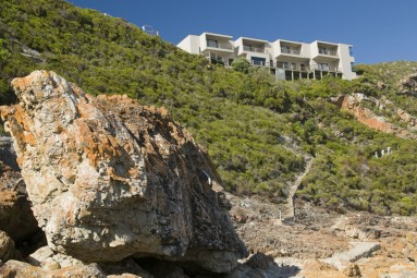 Lodge photographers, Plettenberg Bay Park Hotel, South Africa