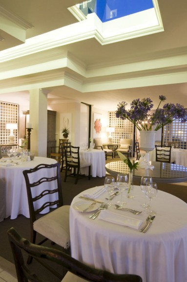 Hotel photography of Plettenberg Bay Park Hotel, Garden Route by Colin Stephenson Photography