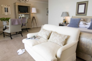 Interior photographers, Create Photography photograph Plettenberg Bay Park Hotel, South Africa