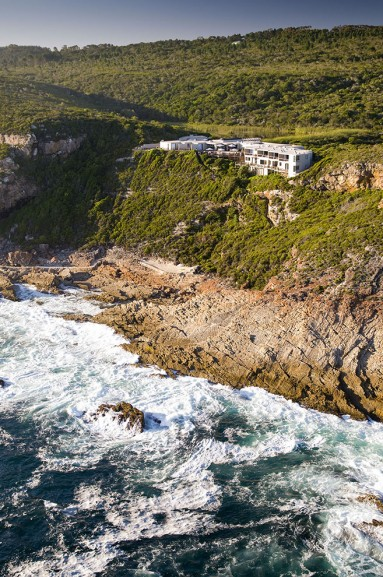 aerial lodge photographers, Plettenberg Bay Park Hotel, South Africa