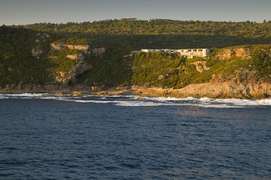 Lodge photography of Plettenberg Bay Park Hotel, Eastern Cape by Colin Stephenson Photography