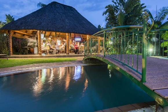 Royal Swazi Hotel