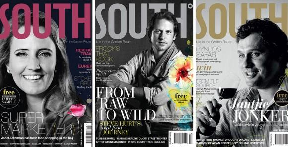 South Magazine Photography