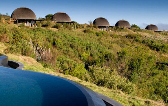 Gondwana Game Reserve, Garden Route