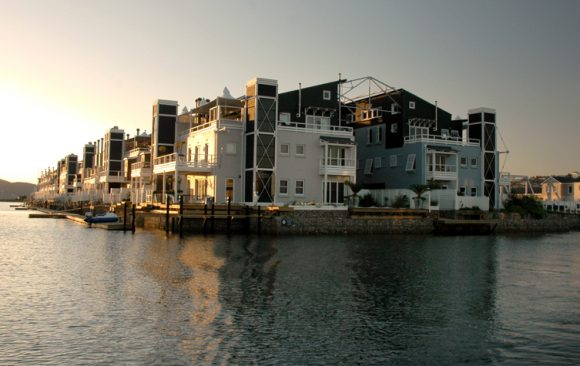 Architectural photography Garden Route