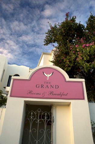 Grand Hotel photography plettenberg bay - Create Photography
