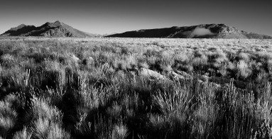 black and white landscape photography south africa