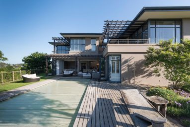 Fancourt real estate photography