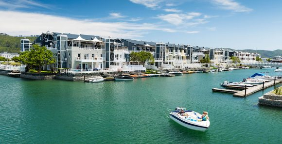 Thesen Islands Knysna, property photography