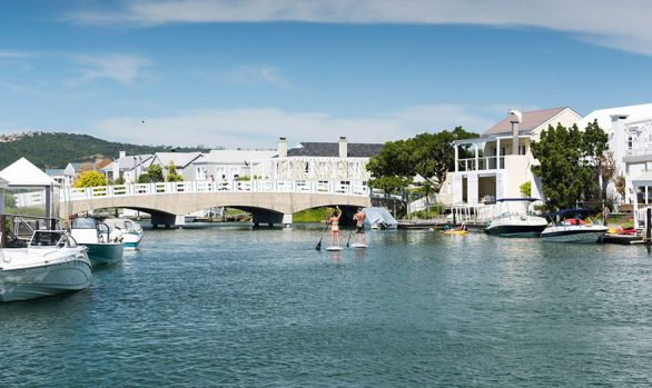 Knysna real estate photography