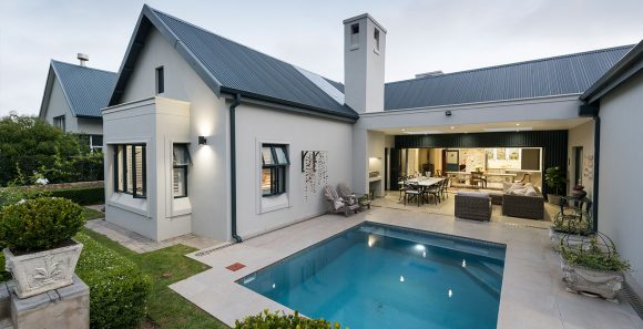 Garden Route property photographer