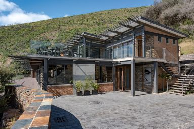 Cape Town & Garden Route Architectural Photographer