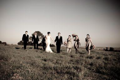 Colin Stephenson Wedding Photography, George