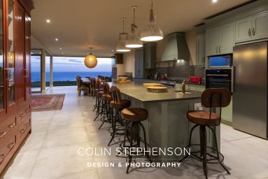 Hotel airbnb photography the Garden Route, George and Knysna