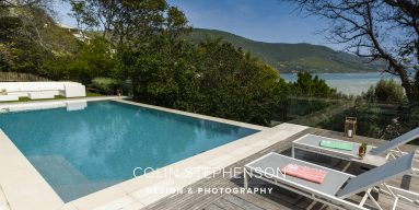 property photography for airbnb garden route
