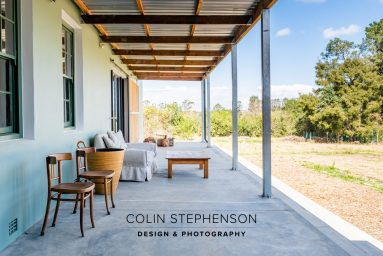 Airbnb Photographer Garden Route