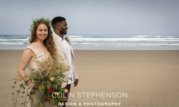 Garden Route Wedding Photography
