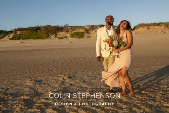 Wedding photographer garden route