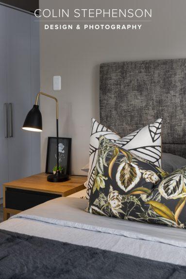 interior property photography