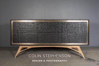 Studio product photography