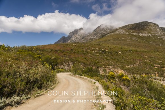 George Garden Route South Africa