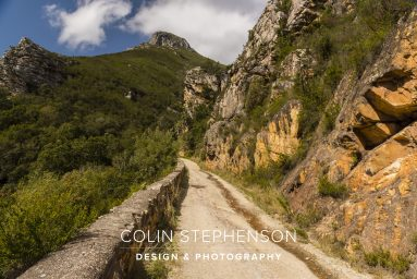 Montagu Pass George Garden Route South Africa