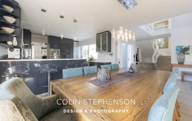 AirBnB property photographer
