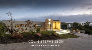Architectural Photography Africa