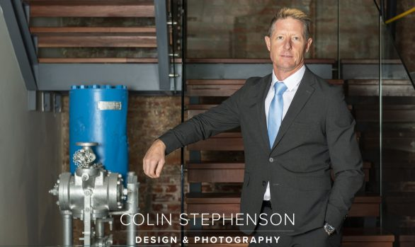 Business and Corporate Portrait Photography