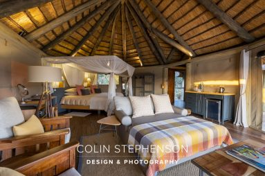 Hotel Photography Africa