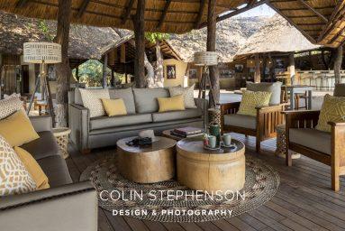 Lodge Photographer Africa