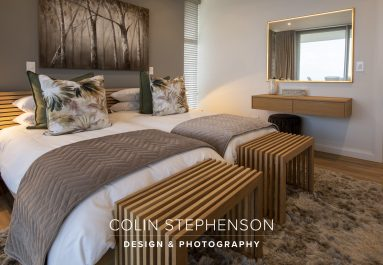 Hotel Photographer Africa