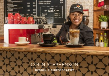 Hotel & Restaurant photographer